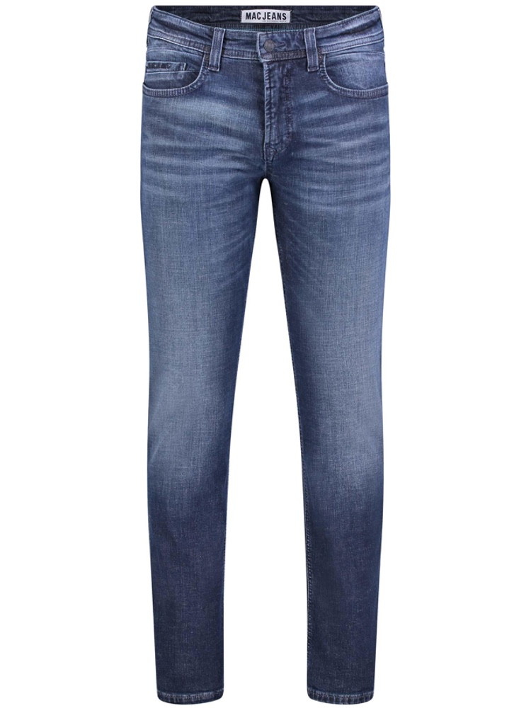 MAC Jeans Regular Fit BEN dark indigo wash