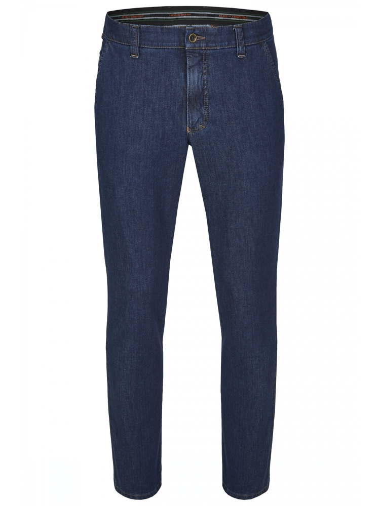 CLUB OF COMFORT Jeans GARVEY Bi-Stretch blau