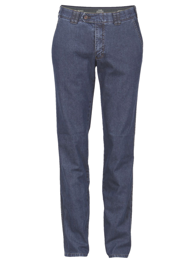 CLUB OF COMFORT Jeans DALLAS rauchblau
