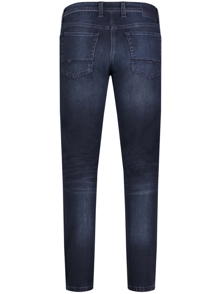 MAC Jeans Modern Fit ARNE deep blue od black