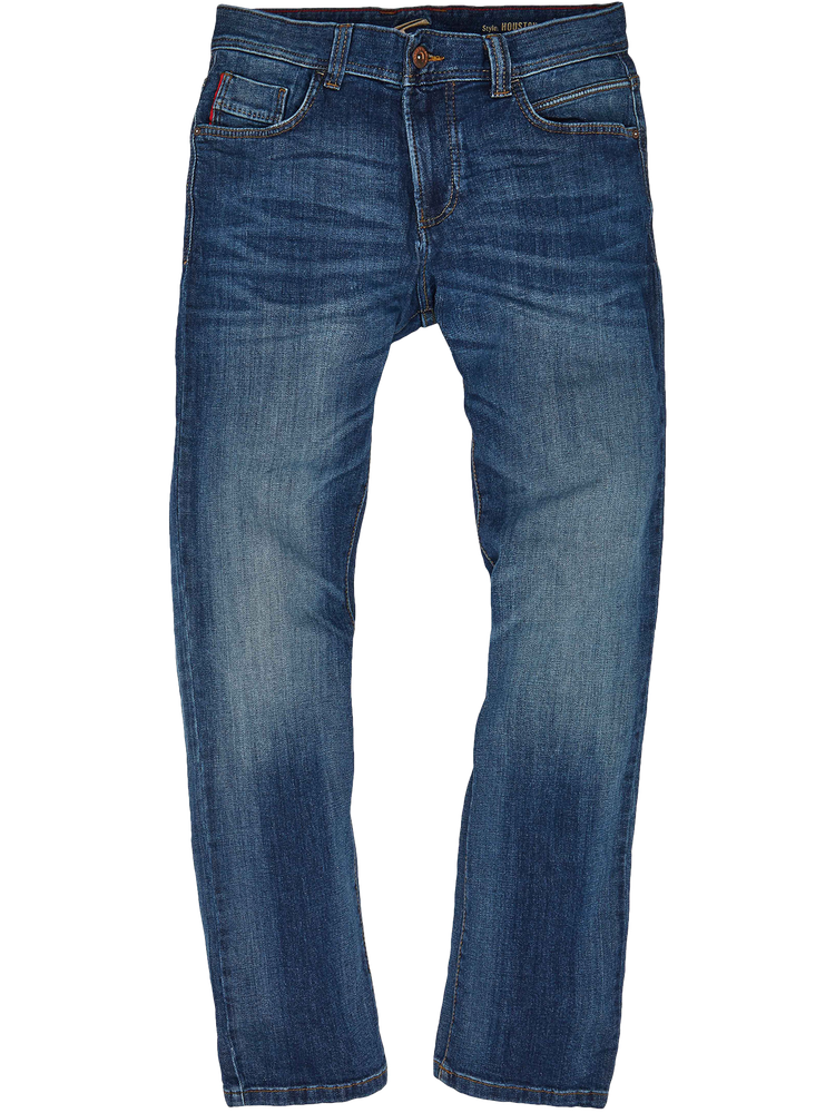CAMEL ACTIVE Jeans Modern Fit HOUSTON blue used