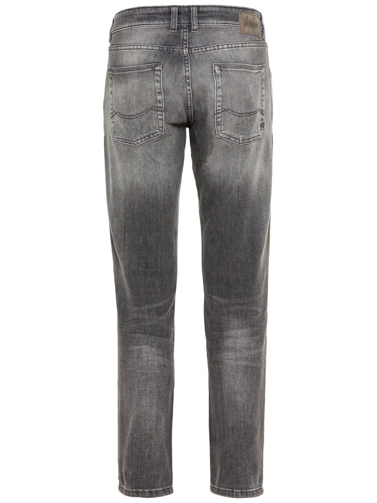 CAMEL ACTIVE Jeans Slim Fit MADISON stone grey