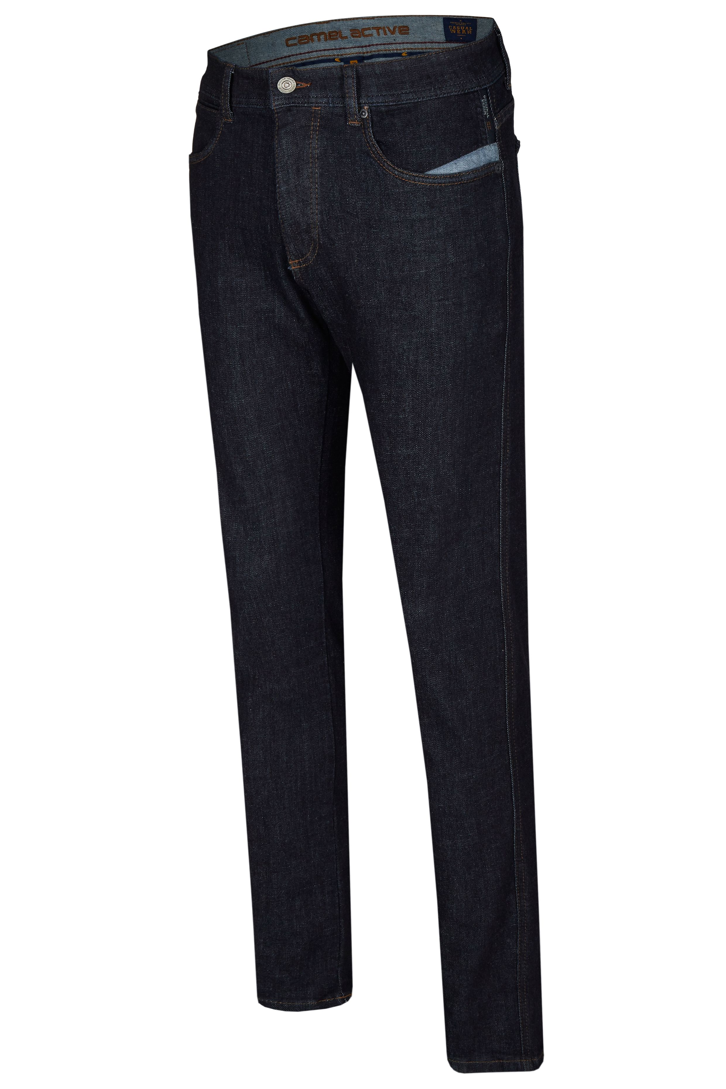 CAMEL ACTIVE Jeans Slim Fit MADISON dark rinsed