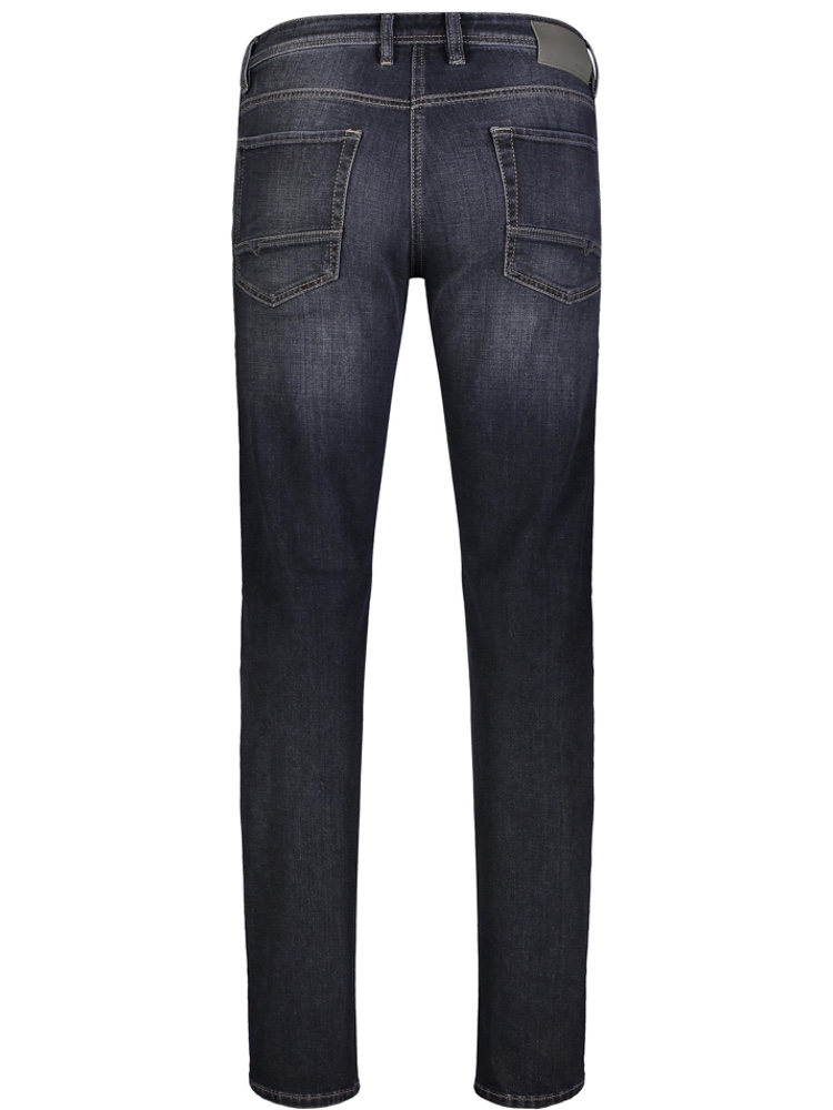 MAC Jeans Modern Fit ARNE dark grey blue