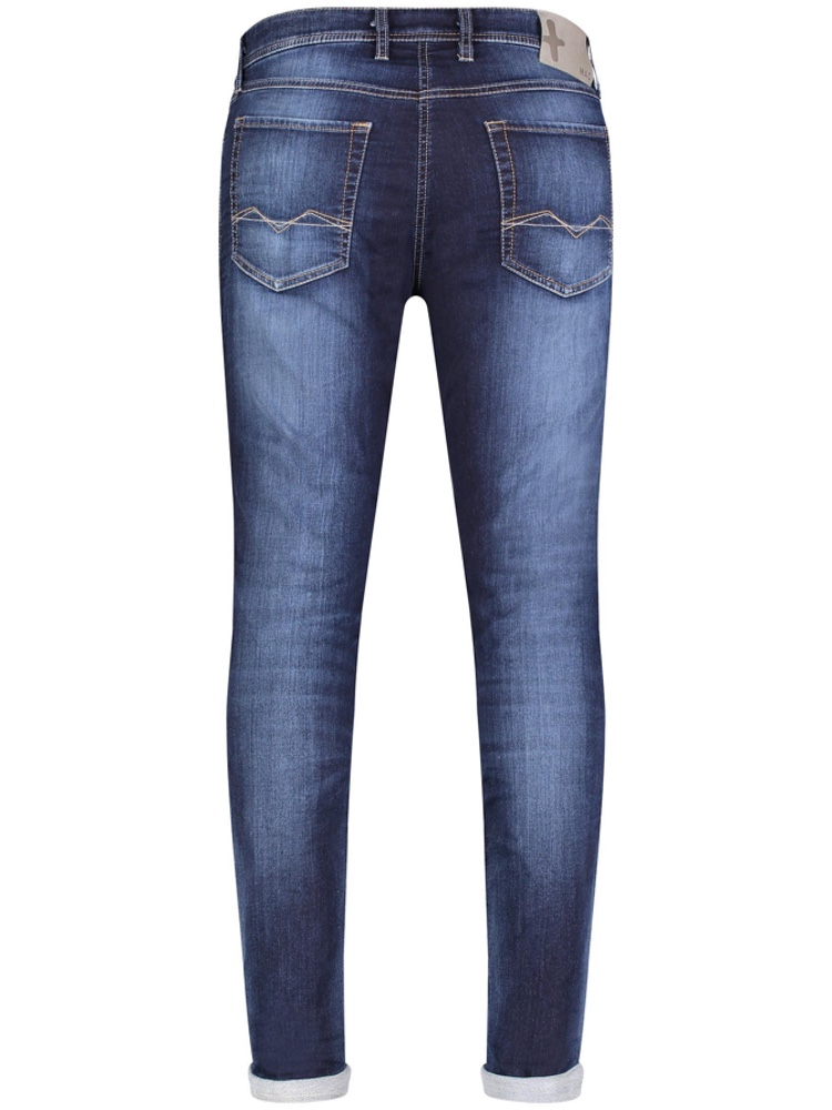 MAC Jeans Modern Fit JOG´N JEANS dark authentic wash