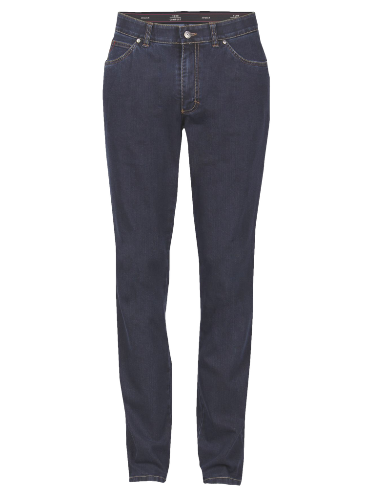 CLUB OF COMFORT Jeans JAMES dunkelblau
