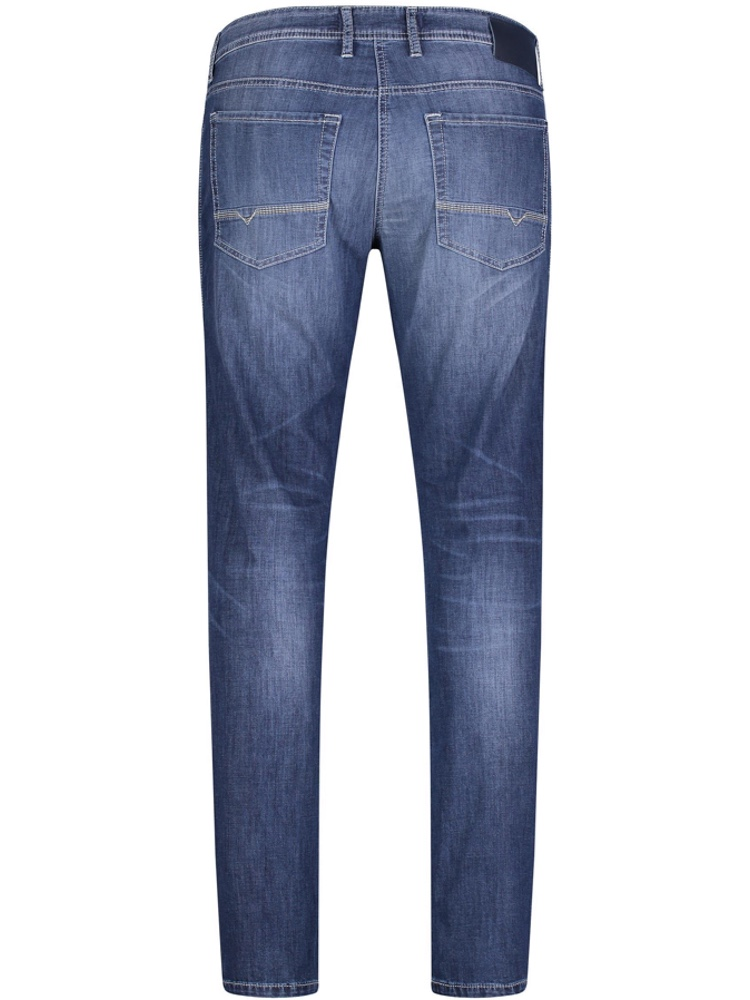 MAC Jeans Modern Fit ARNE Light Denim deep blue