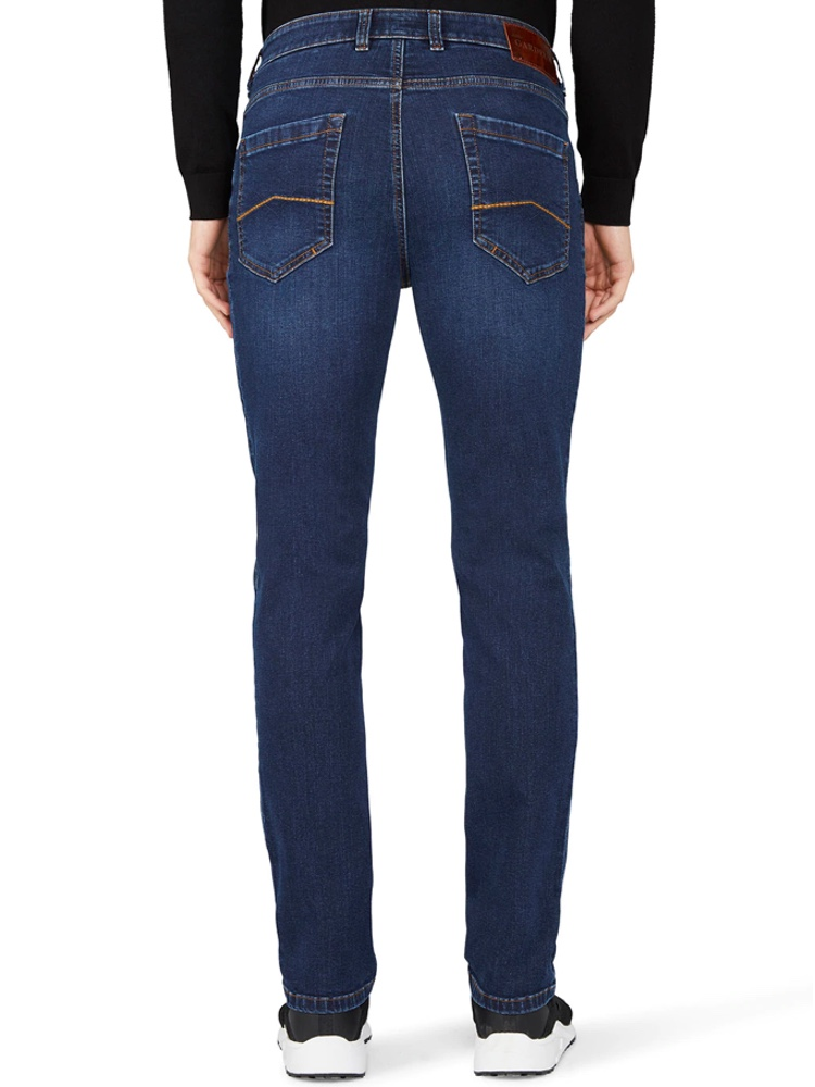 GARDEUR Jeans Modern Fit BILL20 blue stone SALE
