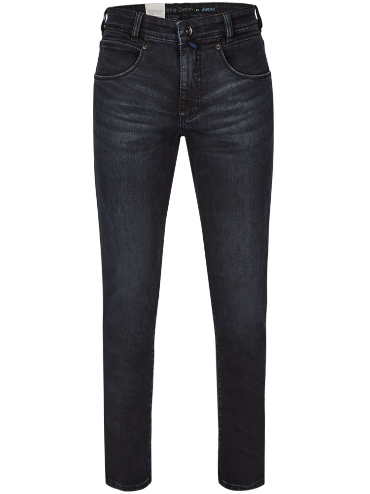 JOKER Jeans FREDDY dark blue stoned SALE