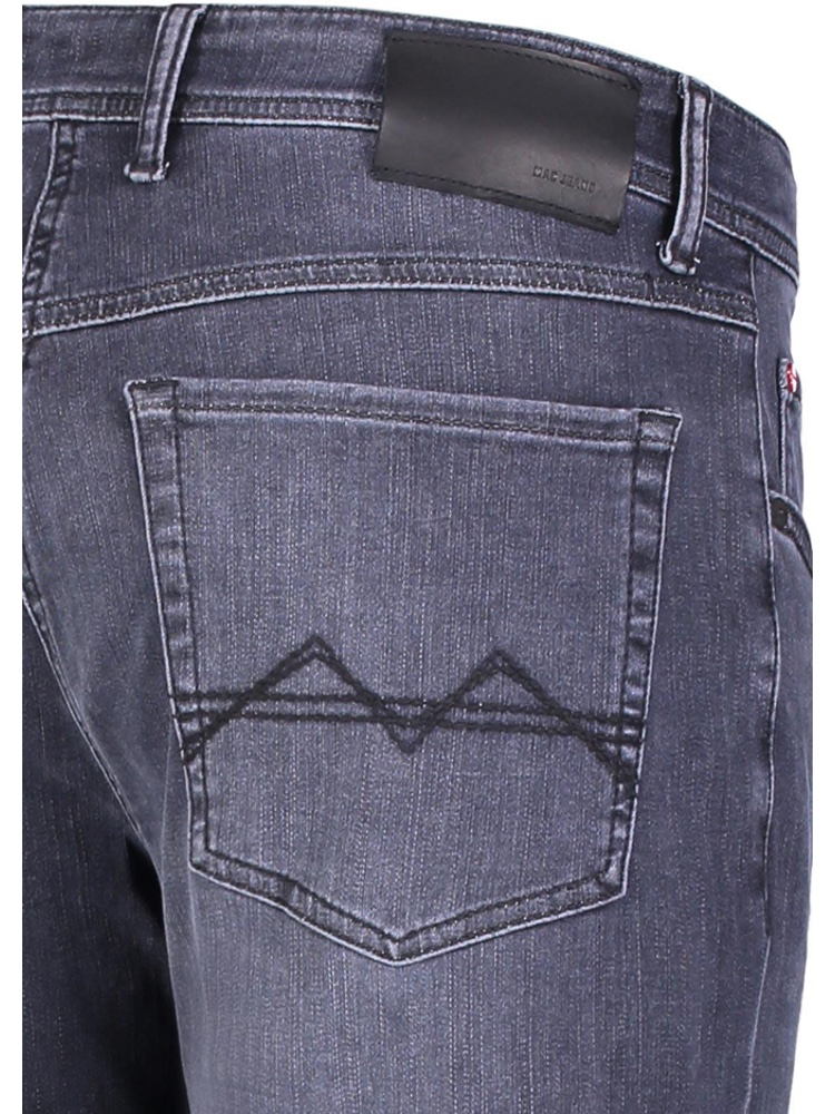 MAC Jeans Modern Fit MACFLEXX dark grey SPARPREIS