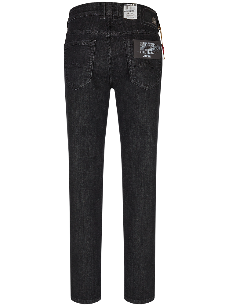 JOKER Jeans NUEVO Japan black rinsed SALE
