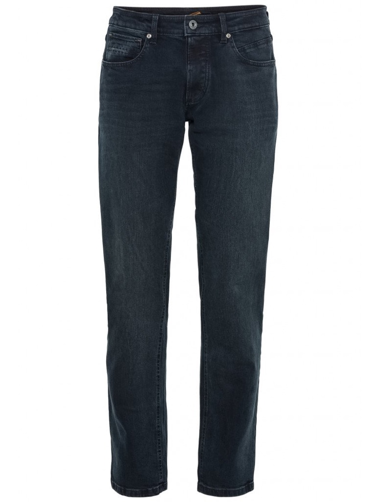 CAMEL ACTIVE Jeans Comfort Fit WOODSTOCK blue SALE