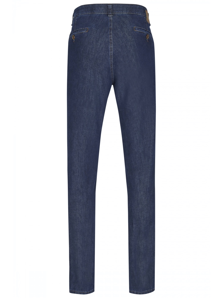 CLUB OF COMFORT Jeans MARVIN Bi-Stretch blau
