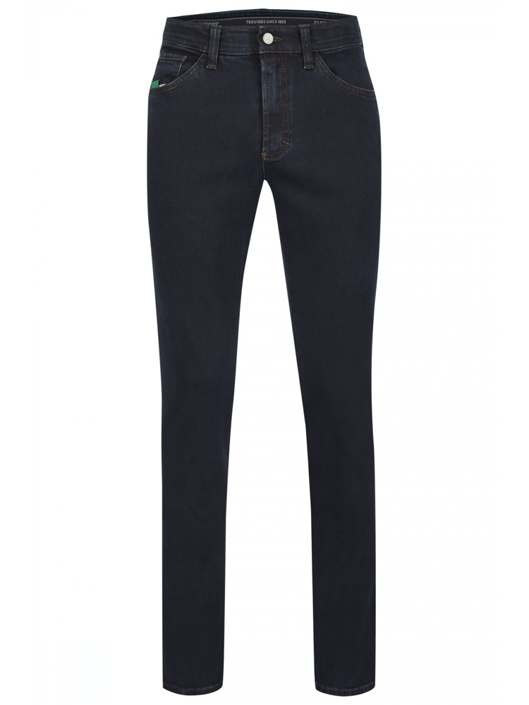 CLUB OF COMFORT Jeans HENRY-X Authentic dark blue