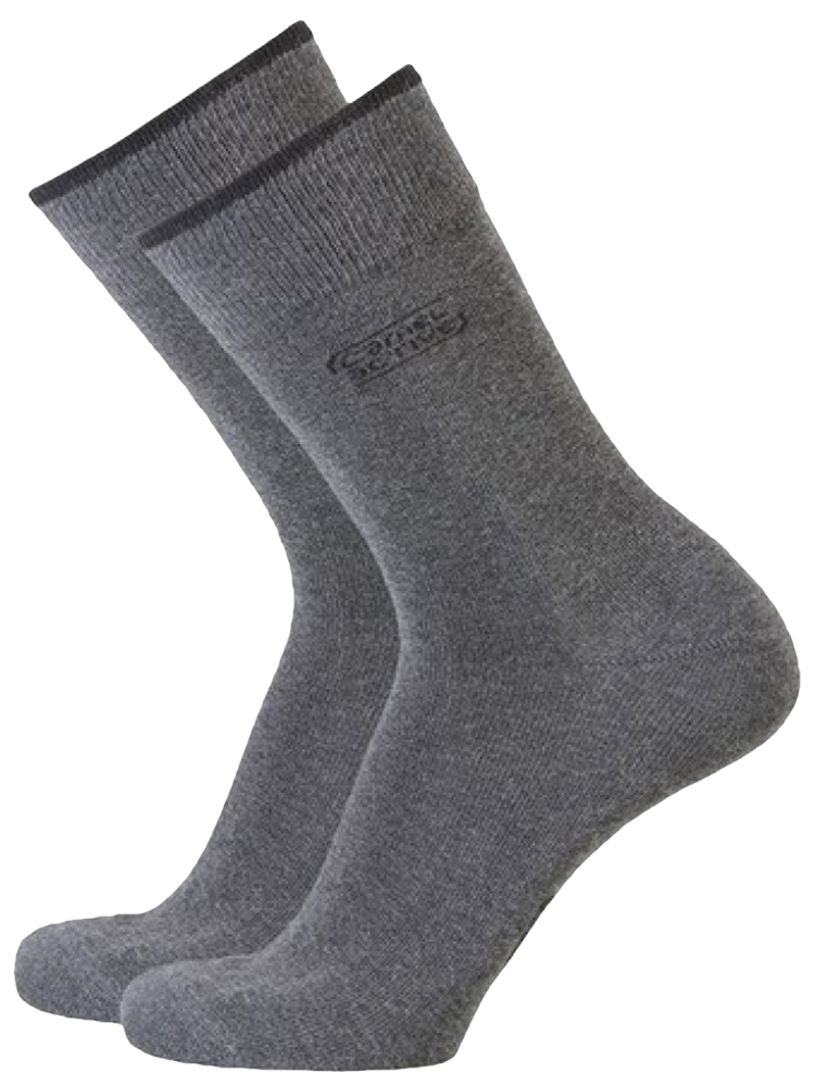 Camel Active Socken BASIC 3er Pack anthrazit melange