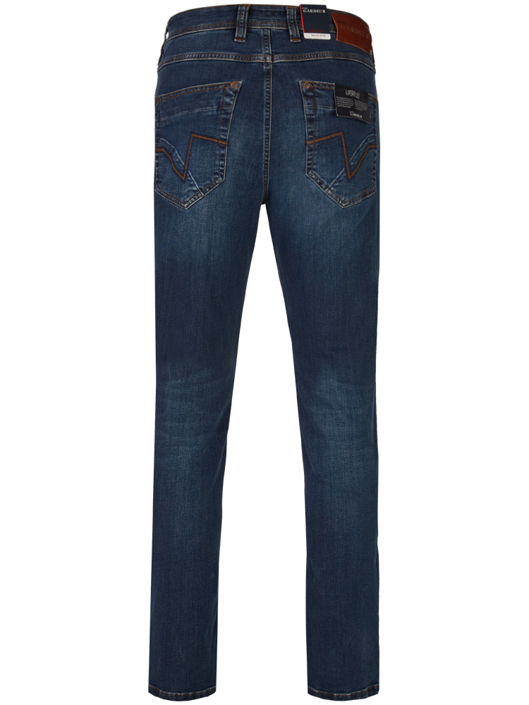 GARDEUR Jeans Modern Fit BILL8 blue SALE
