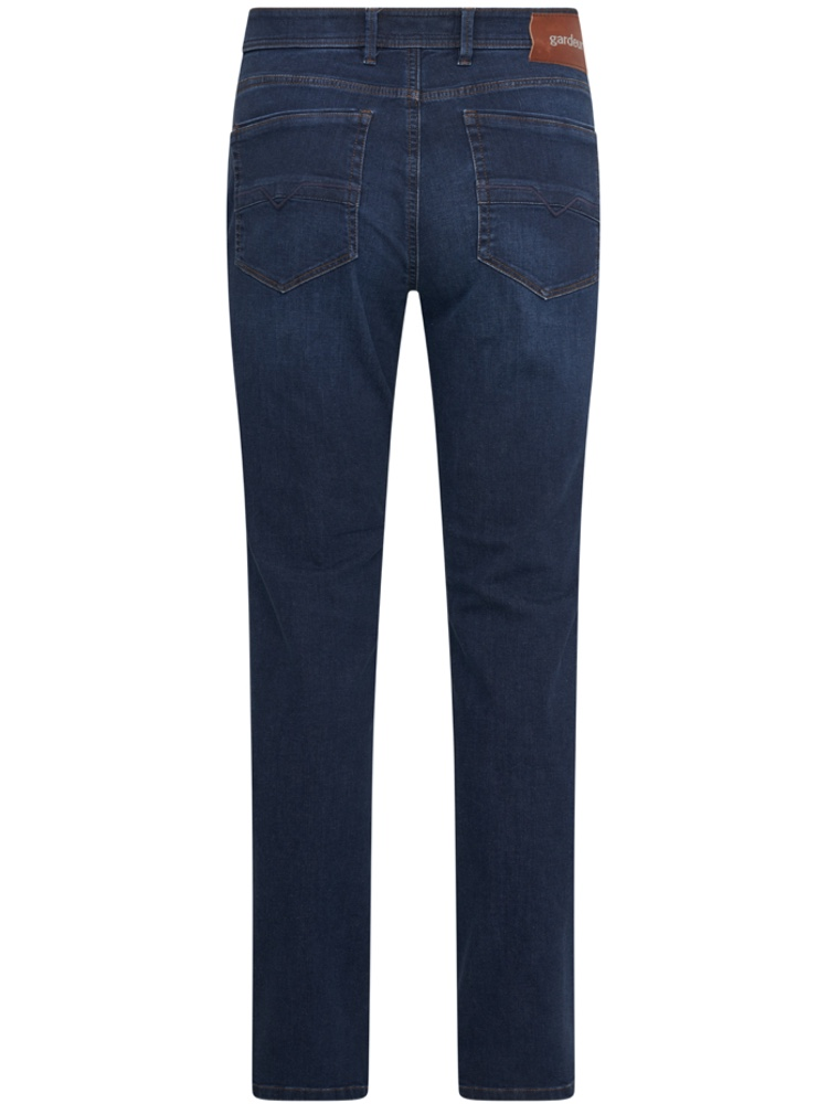 GARDEUR 470881/167 Jeans Modern Fit BATU-4 midblue stoned SALE