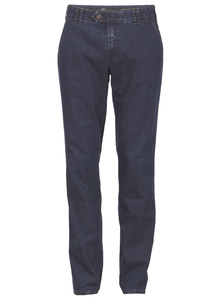 CLUB OF COMFORT Jeans DALLAS dunkelblau SALE