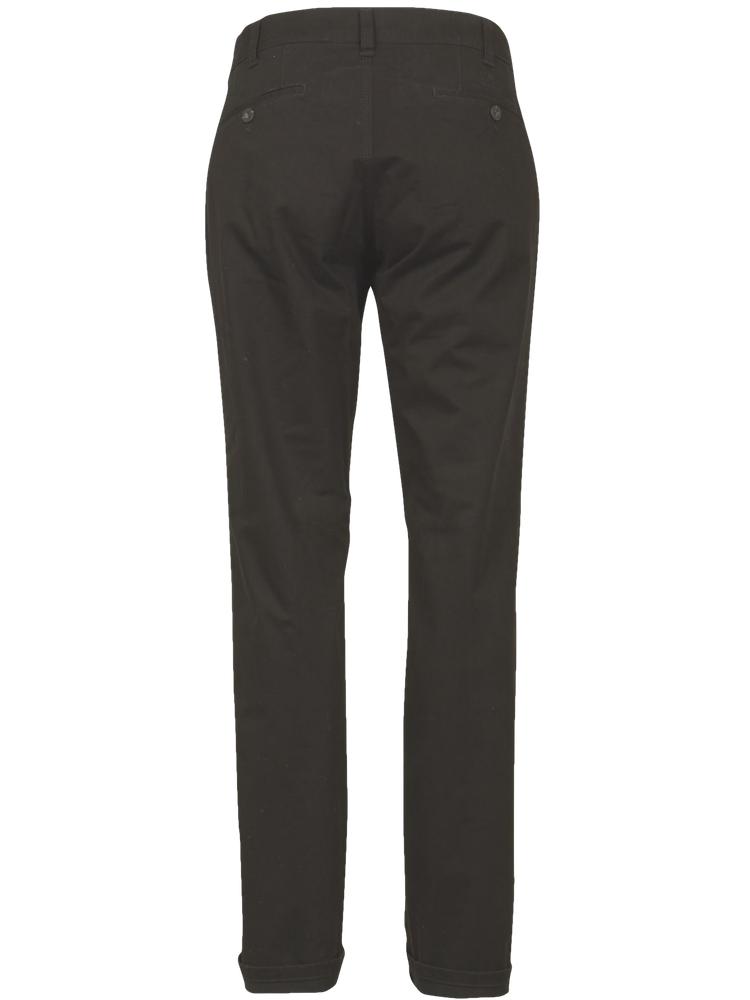 CLUB OF COMFORT Chino Hose DENVER schwarz
