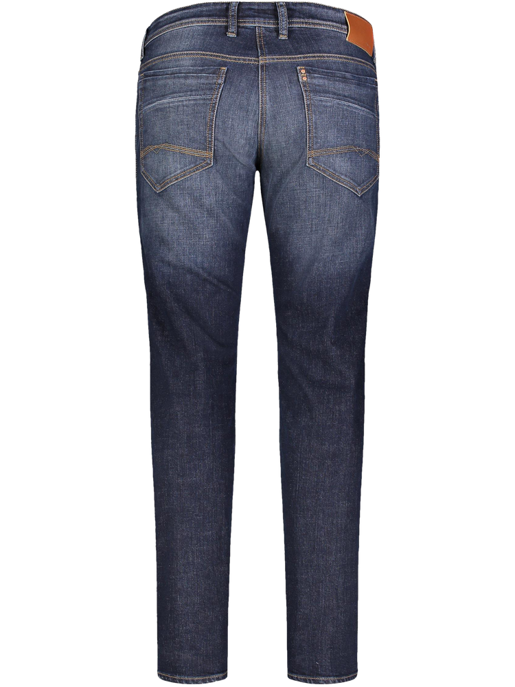 MAC Jeans Regular Fit BEN dark vintage wash