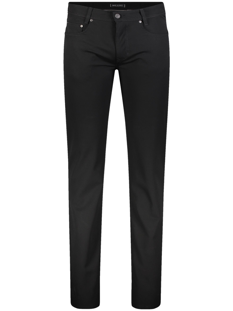 MAC Jeans Modern Fit ARNE Gabardine power black SPARPREIS