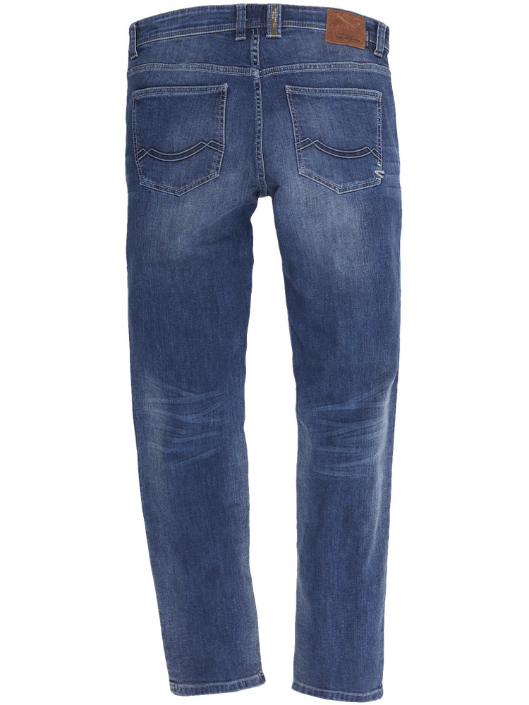 CAMEL ACTIVE Jeans Comfort Fit WOODSTOCK stone mid blue