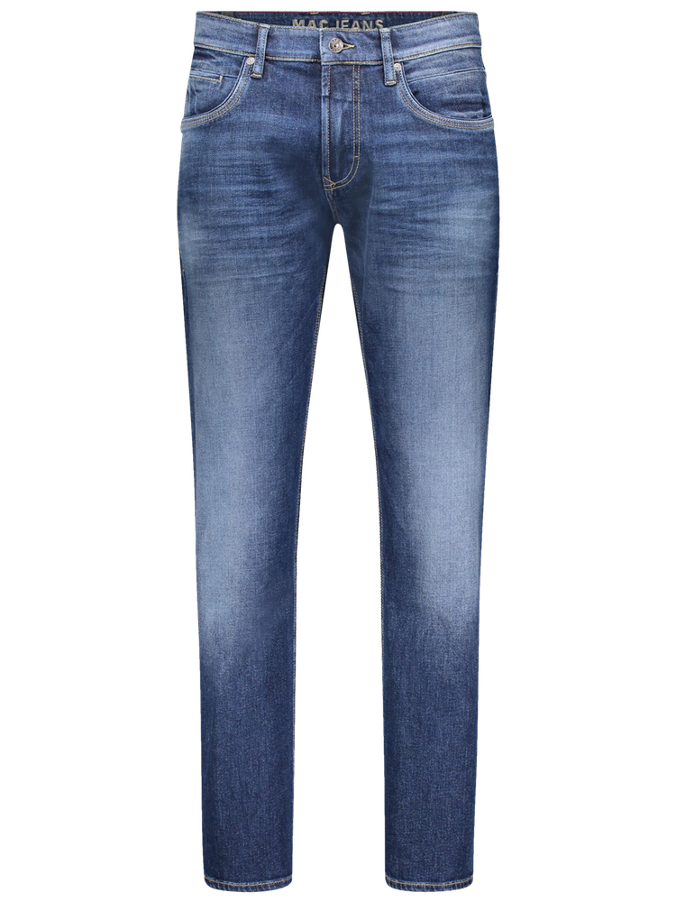 MAC Jeans Modern Fit ARNE PIPE heavy authentic used SPARPREIS