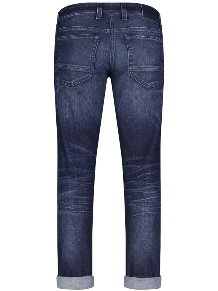 MAC Jeans Modern Fit ARNE PIPE dark indigo