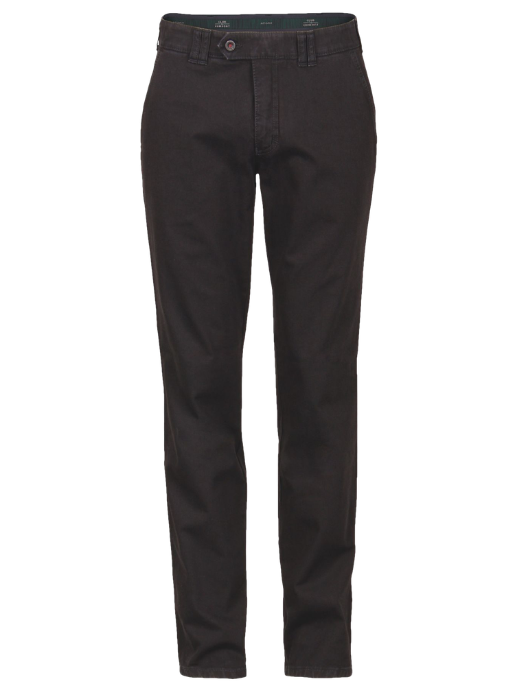 CLUB OF COMFORT Jeans DALLAS schwarz