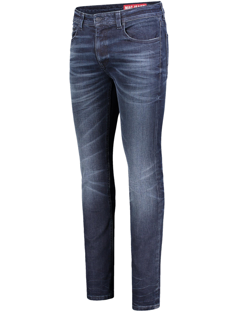 MAC Jeans Slim Fit STAN dark indigo authentic wash SPARPREIS