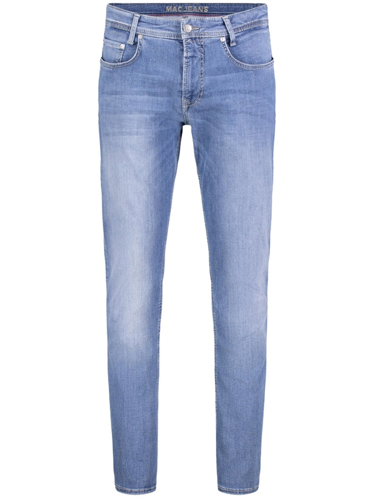 MAC Jeans Modern Fit MACFLEXX summer blue