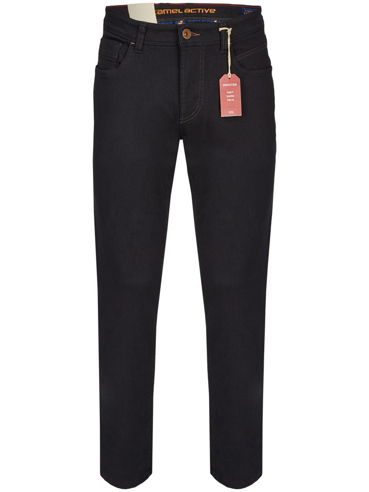 CAMEL ACTIVE Jeans Modern Fit HOUSTON forever black
