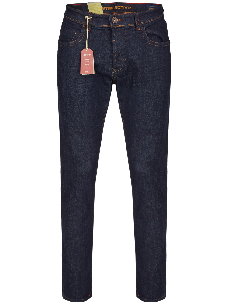 CAMEL ACTIVE Jeans Modern Fit HOUSTON raw denim