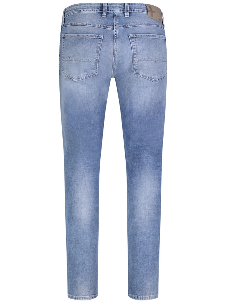 MAC Jeans Modern Fit JOG´N JEANS light sky blue