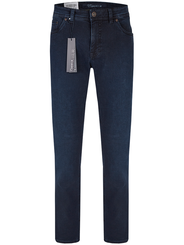 GARDEUR 470731/169 Jeans Slim Fit SANDRO dark blue used