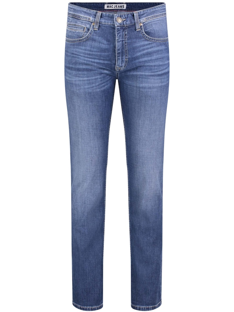 MAC Jeans Modern Fit ARNE blue 3D wash SPARPREIS