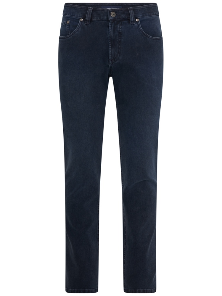 GARDEUR Jeans Modern Fit BILL20 blue stoned SALE