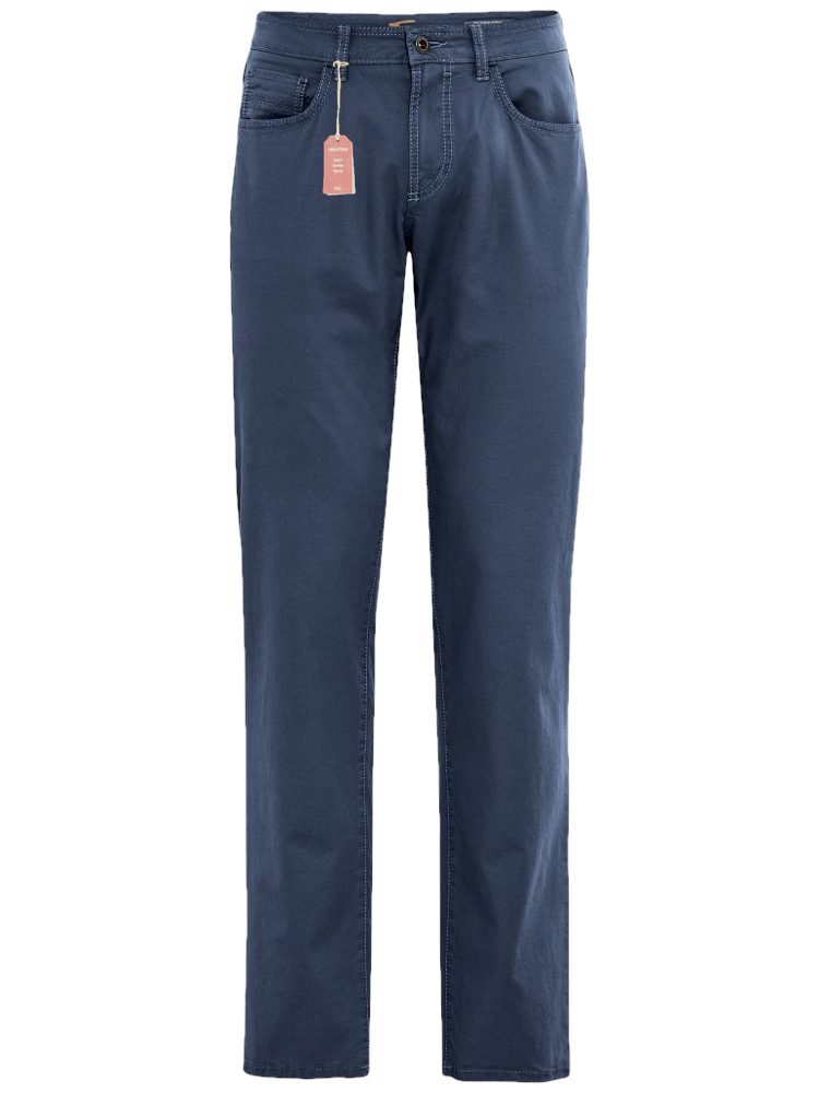 CAMEL ACTIVE Jeans Modern Fit HOUSTON saphirblau