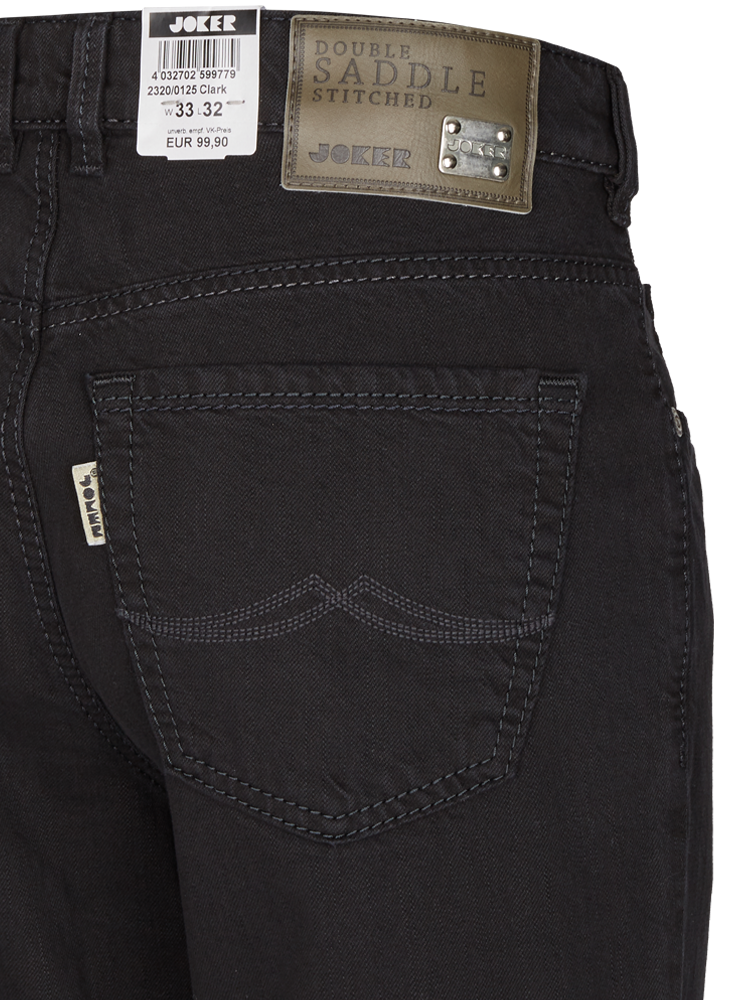 JOKER Jeans CLARK black SALE