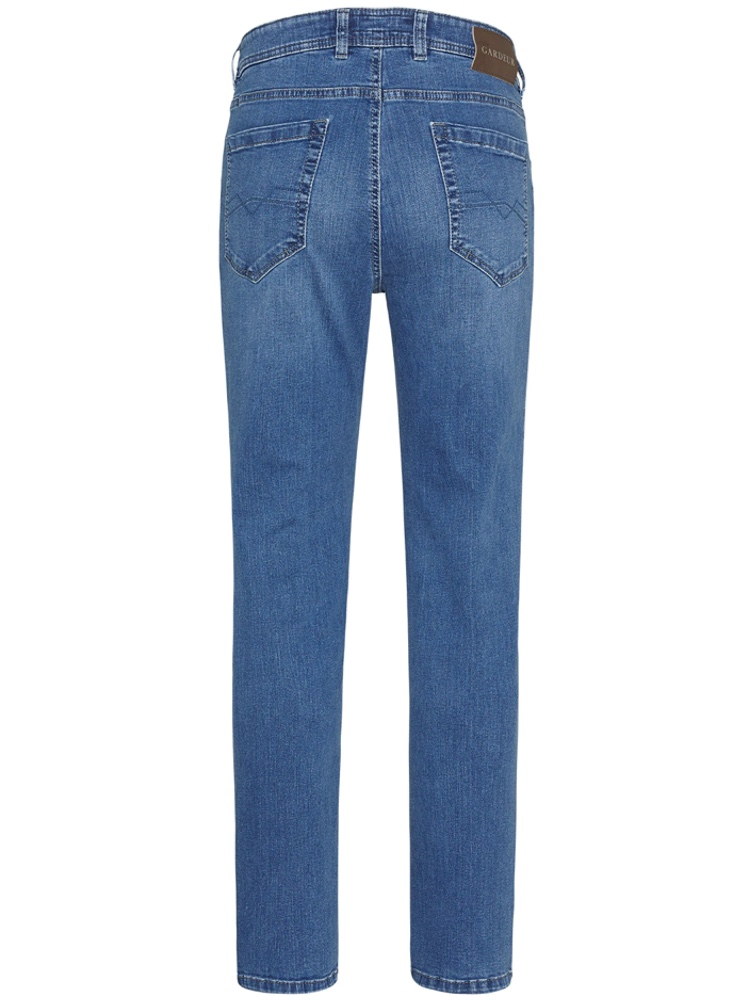 GARDEUR Jeans Modern Fit BILL20 stonewashed SALE