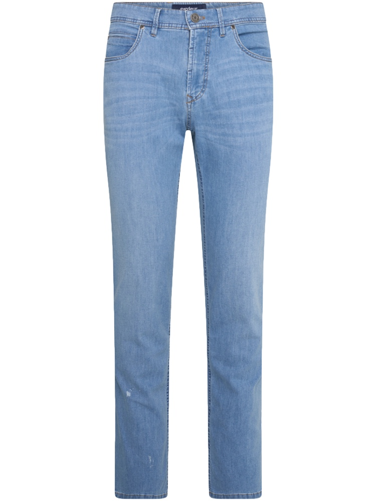 GARDEUR Jeans Modern Fit BATU4 light blue SALE