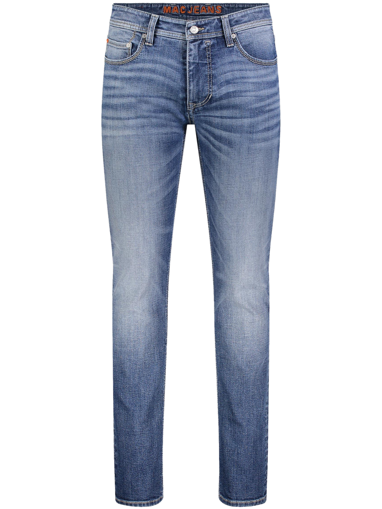 MAC Jeans Slim Fit STAN authentic wash midblue SPARPREIS