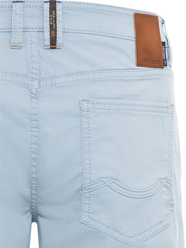 CAMEL ACTIVE Jeans Modern Fit HOUSTON hellblau