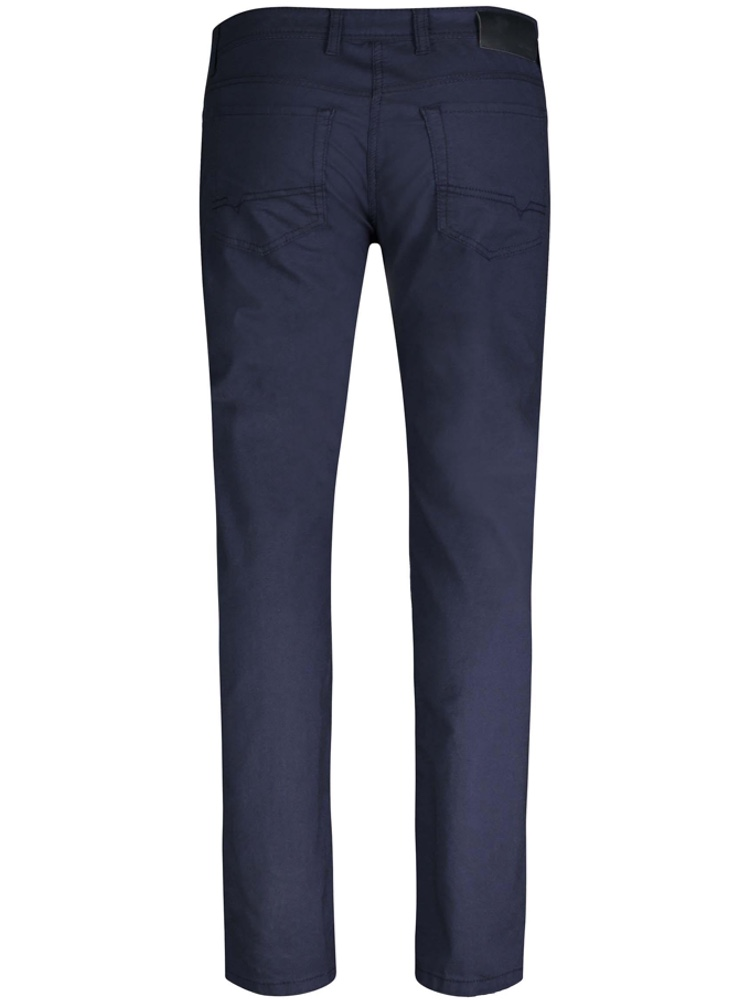 MAC Jeans Modern Fit ARNE Yarn Dyed Stretch nautic blue