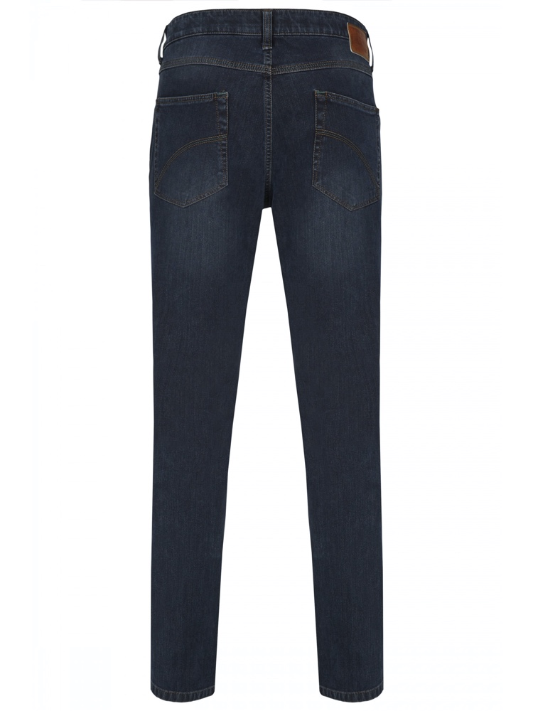 CLUB OF COMFORT Jeans HENRY Bi-Stretch dark blue used