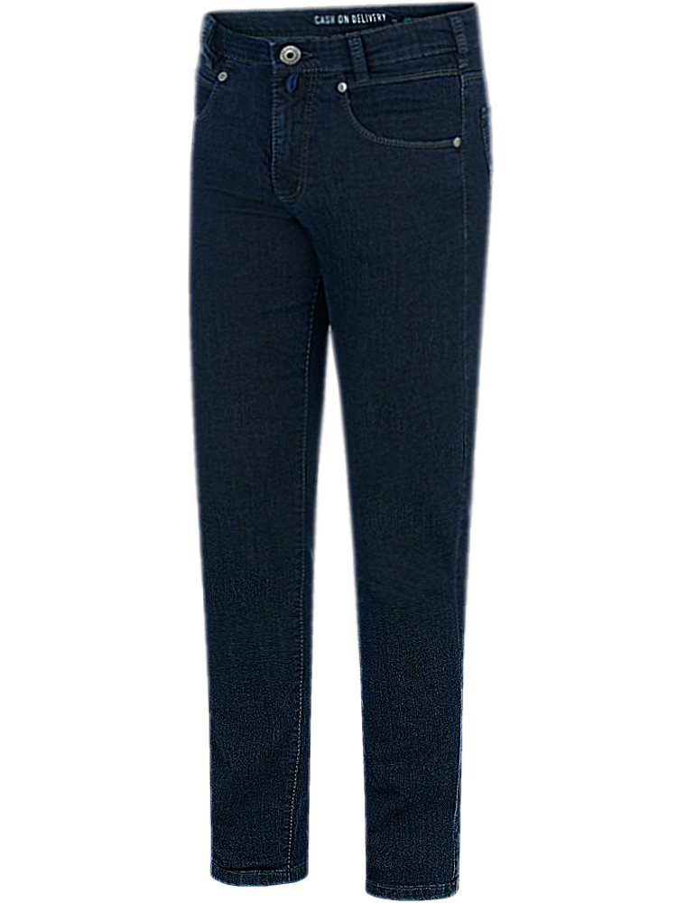 JOKER Jeans FREDDY Stretch dark rinsed SALE