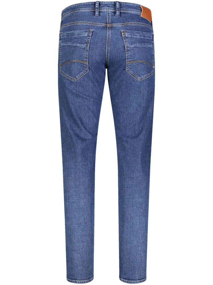 MAC Jeans Regular Fit BEN dark stonewash SPARPREIS