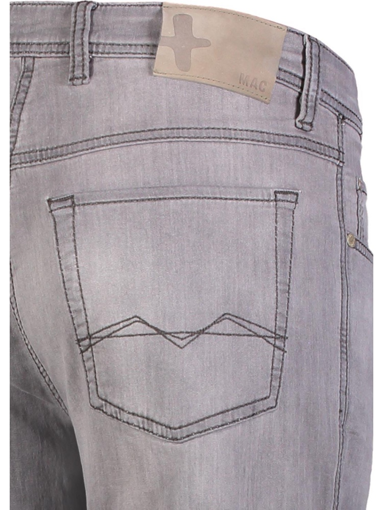 MAC Jeans Modern Fit JOG´N JEANS light grey used