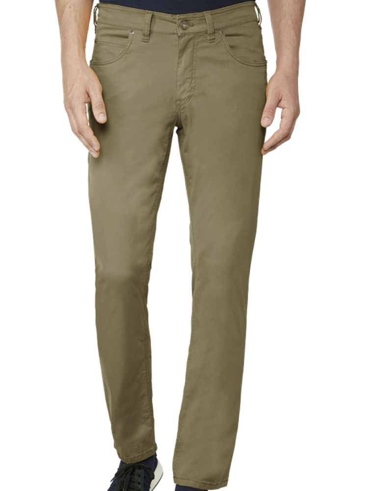 GARDEUR Jeans Modern Fit BILL3 camel SALE