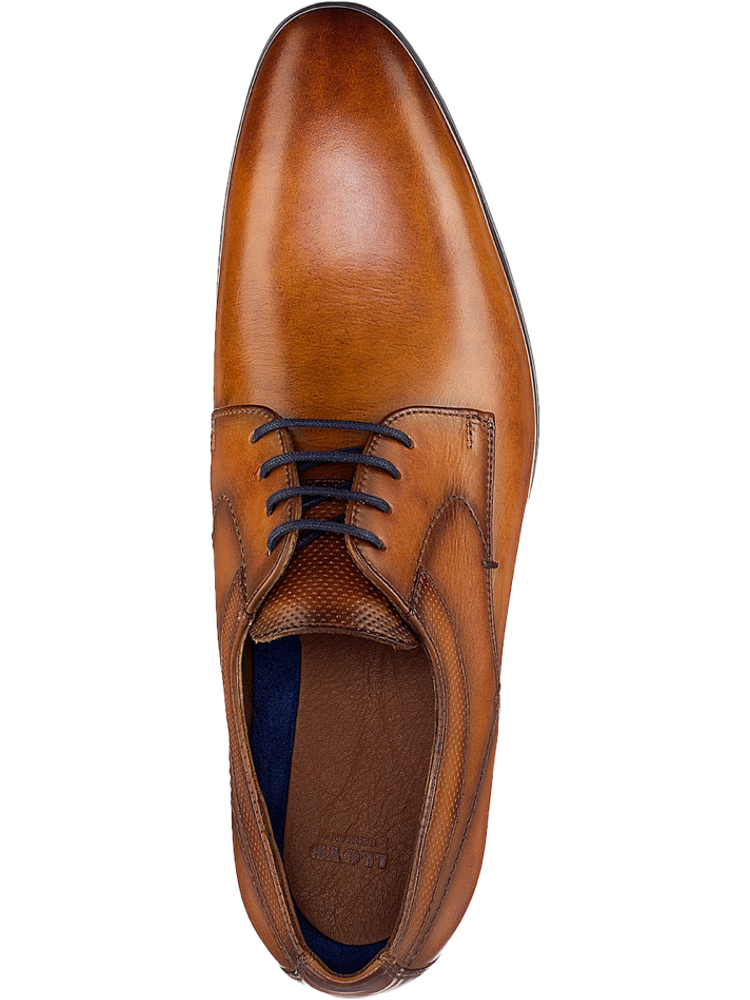 LLOYD Schuhe MADISON brandy